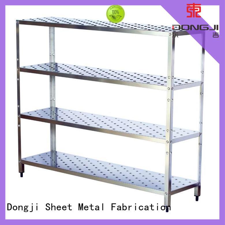Dongji working storage shelf rack