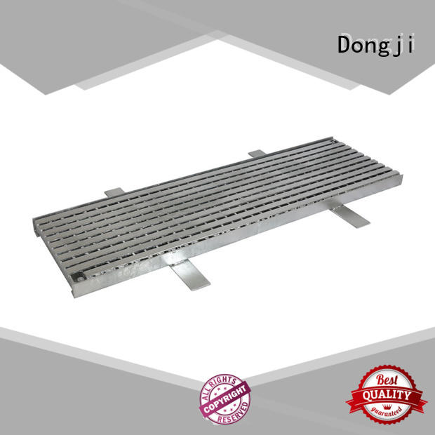 metal parts fabrication parts Dongji Brand company
