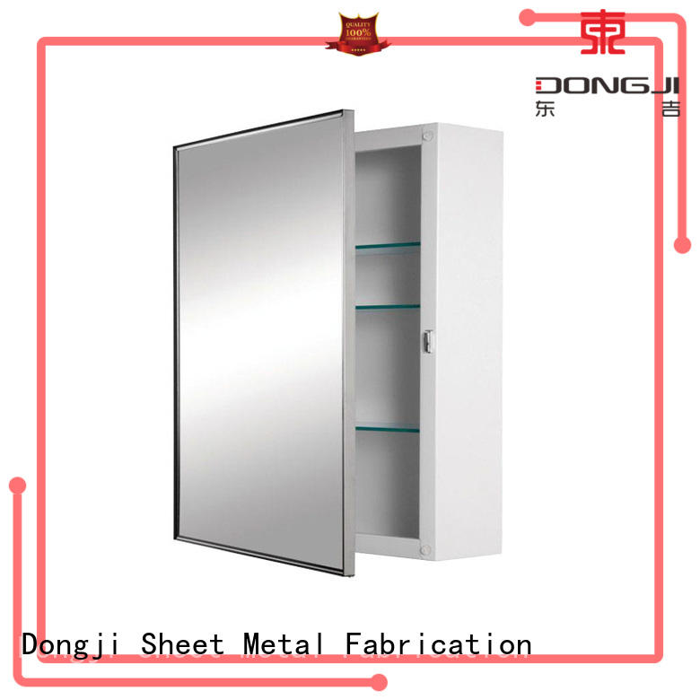 Dongji fabricatio commercial metal cabinets