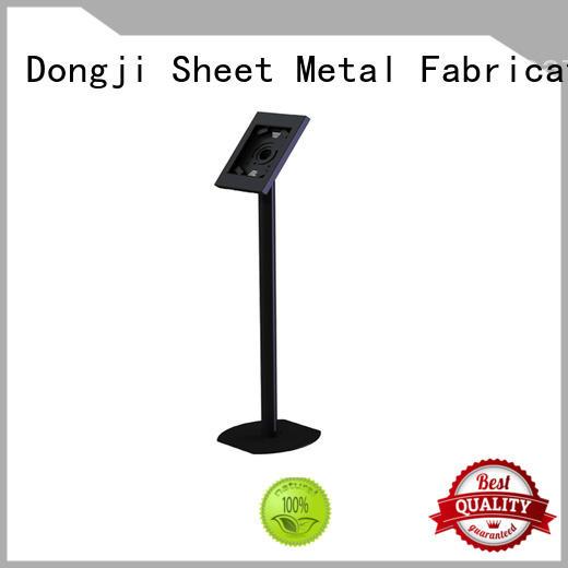 Dongji Wholesale outdoor metal shelf manufacturers for sheet metal processing