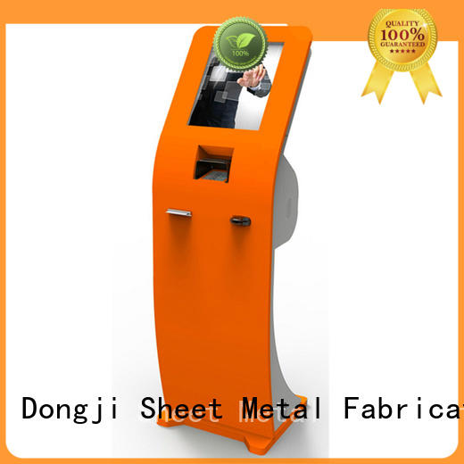 Dongji Brand customization customized lockers self service machine