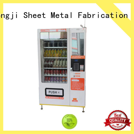 Dongji beverage cheap vending machines